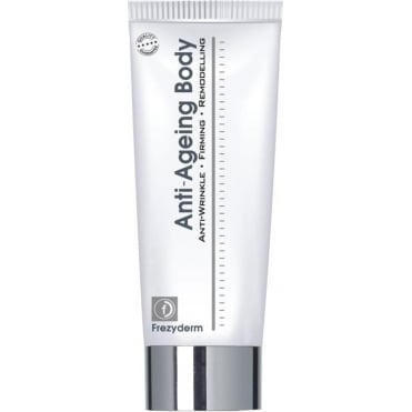 Anti-Ageing Body Cream 200ml