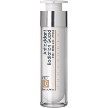 Antioxidant Radiation Guard SPF 80 50ml