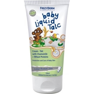 Baby Liquid Talk 150ml