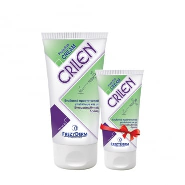 Crilen Insect Repellent Cream 125ml & Extra FREE 40ml