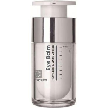 Eye Balm For Puffiness & Dark Circles 15ml