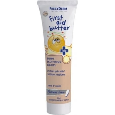 First Aid Butter 50ml
