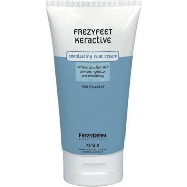Frezyfeet Keractive Cream 75ml