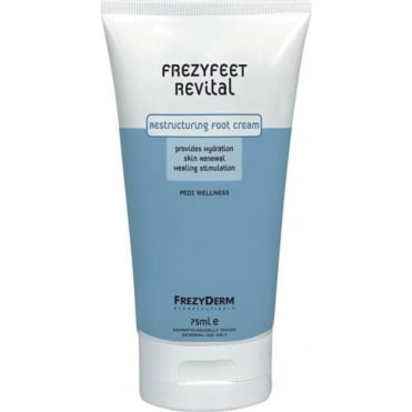 Frezyfeet Revital Foot Cream 75ml