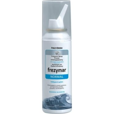 Frezymar Normal Hypertonic Nasal Spray 100ml