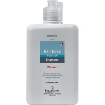 Hair Force Shampoo Women 200ml