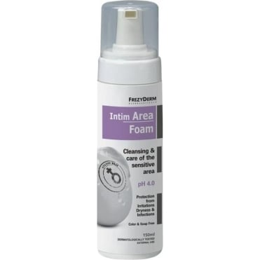 Intim Area Foam 150ml