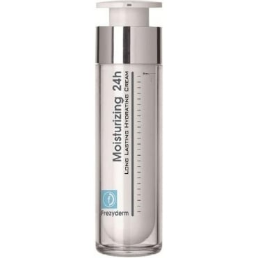 Moisturising 24H Hydrating Facial Cream with Light Texture 50ml