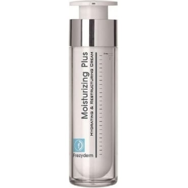 Moisturising Plus Hydrating & Repairing Facial Cream 50ml