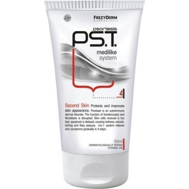PS.T. Second Skin Step 4 50ml