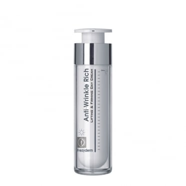 Rich Anti-wrinkle Lifting & Firming Day Cream 50ml