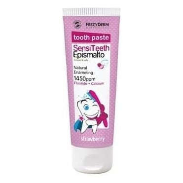 Sensiteeth Epismalto 1.450ppm Toothpaste 50ml