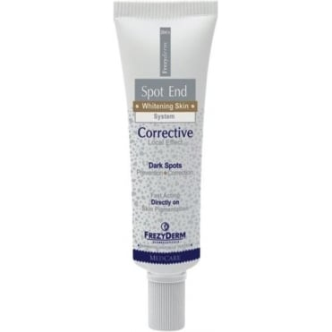 Spot End Corrective Gel 30ml