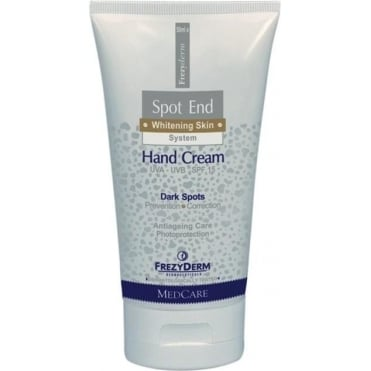Spot End Hand Cream SPF15 50ml