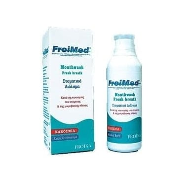 Froimed Mouthwash 250ml
