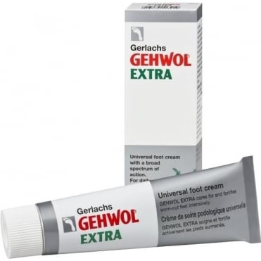 Gerlachs Extra Foot Cream 75ml