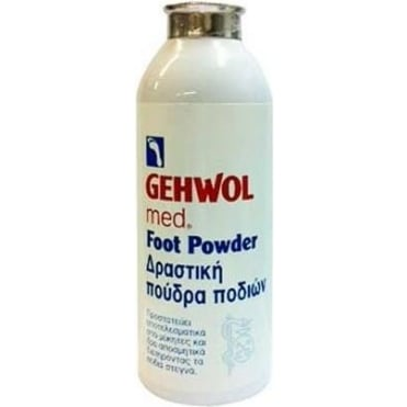 Med Foot Powder 100gr