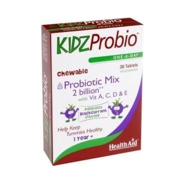 KidzProbio (2 billion) 30tabs