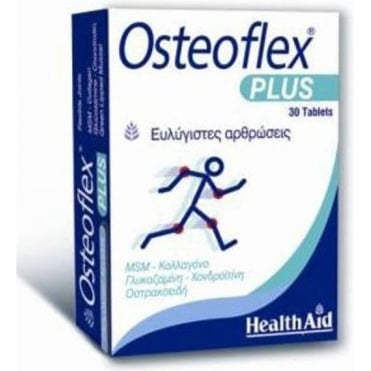 Osteoflex Plus 30tbs