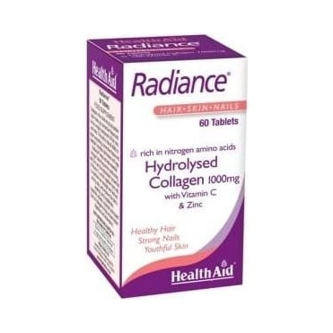 Radiance with Collagen 60tbs