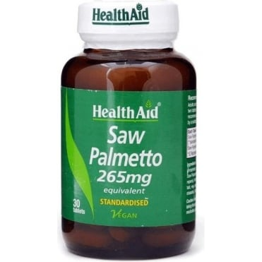 Saw Palmetto Berry Extract 30tbs