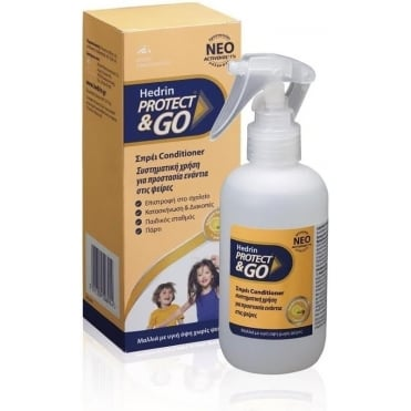 Protect & Go Spray Conditioner 200ml