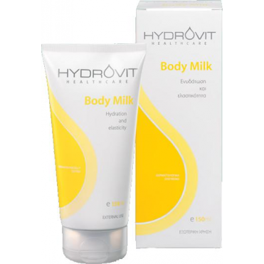 Body Milk 150ml