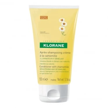 Blond Highlights Conditioner with Chamomile Extract 150ml