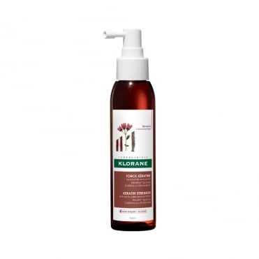 Force Keratin Anti-Hair Loss Concentrate 125ml