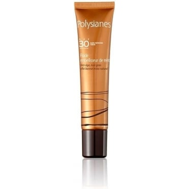 Polysianes Complexion Fluid Tinted Highlighter SPF30 40ml