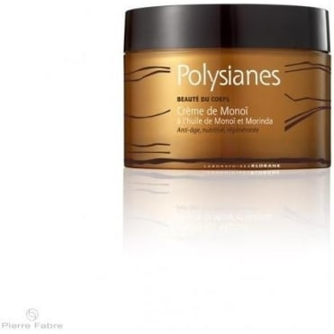Polysianes Monoi Cream 200ml