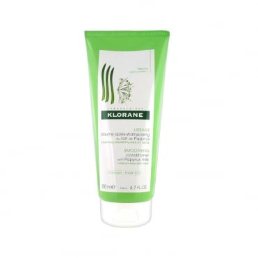Smoothing Conditioner with Papyrus Milk - Frizzy Hair 200ml