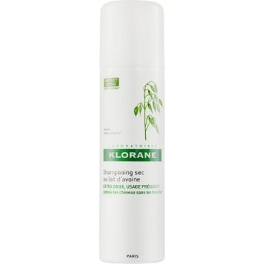 Soft Dry Shampoo Avoine 150ml