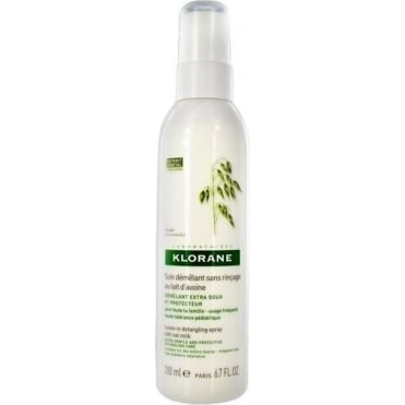 Spray Avoine 200ml