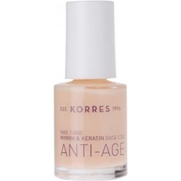 Anti-Age Base Coat 10ml