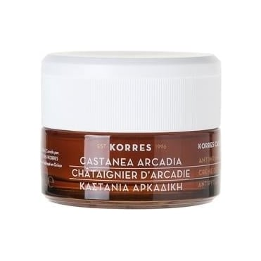 Castanea Arcadia Anti-wrinkle & Firming Night Cream 40ml