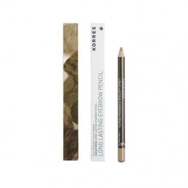 Cedar Wood Long Lasting Eyebrow Pencil 1,29gr