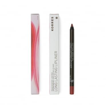 Cotton Seed Oil Lipliner Pencil 1.2g