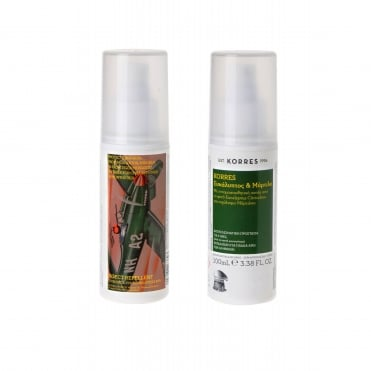 Insect Repellent Lotion Eucalyptus & Blueberry 100ml