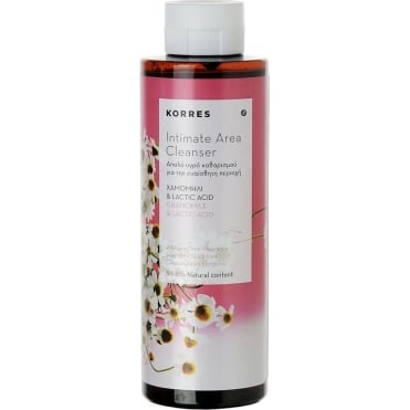 Intimate Area Cleanser 250ml