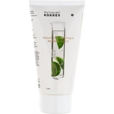 Lime Styling Gel For Normal Hold 150ml