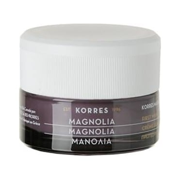 Magnolia Bark Night Cream For All Skin Types 40ml