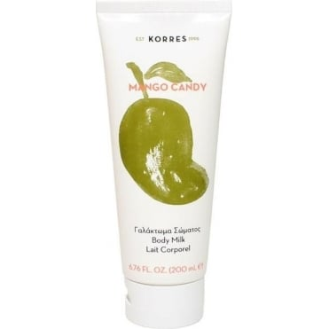 Mango Candy Body Milk 200ml