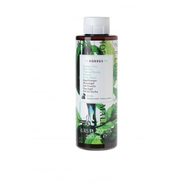 Mint Tea Showergel 250ml