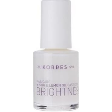 Optical Brightener Base Coat 10ml