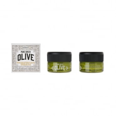 Pure Greek Olive Nourishing Night Cream 40ml