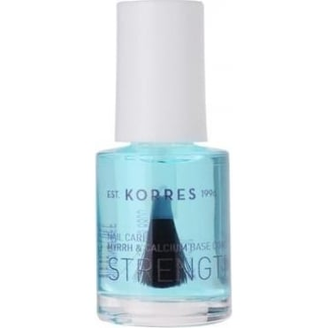 Strengthening Base Coat 10ml