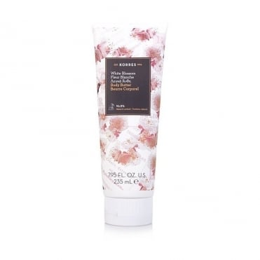 White Blossom Body Milk 200ml
