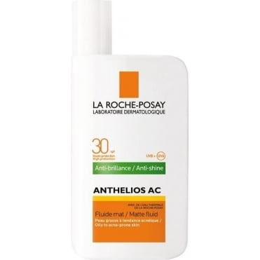 Anthelios AC Spf30 Fluid 50ml