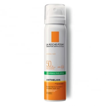 Anthelios Anti-Shining Invisible Fresh Mist SPF50 75ml